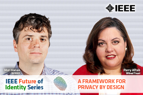 FrameworkPrivacy